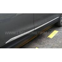 Best Side Body Moulding Trim / Side Door Streamer For Qashqai 2015 wholesale