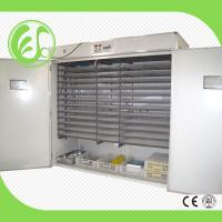 Best 2015 hot sale high quality full automatic egg incubator chicken egg hatchinhg machine for sale wholesale