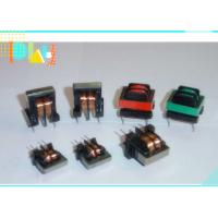 Buy cheap UEW Spiral Copper Wire Transformer Coil With Plastic Bobbin Winding from wholesalers