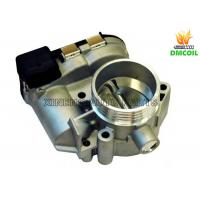 Best Citroen C2 C3 Throttle Body , Peugeot 307 Throttle Body High Precision wholesale