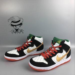 Cheap 【wechat cx2801f】Nike SB ZOOM DUNK HIGH PRO men shoes PLATFORM shoes sneakers for sale