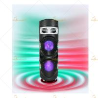 Best Lightweight Trolley 12 Inch PA Speakers Battery Powered Sound System wholesale