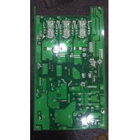 Best 4Layers 1.6mm HASL 2OZ Automotive PCB for  Electronic Vehicle Charger System wholesale