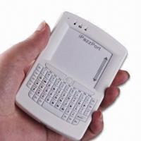Best 2.4GHz Mini Wireless Keyboard for Set-top Box, Supports TV Remote  wholesale
