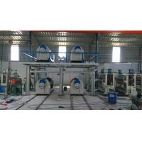 Best 4KW Full Automatic Aluminum Foil Rewinding Machine Composite Panel FDA SGS ISO wholesale