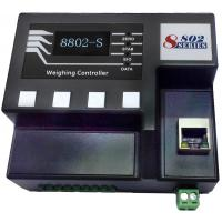 Buy cheap Weighing scale indicator in rail DIN housing, Ethernet(Modbus TCP), RS232/485 from wholesalers