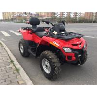 Best Liquid Cooled SOHC 8 Valve 800cc Can Am Utility Vehicles Atv With V-Twin wholesale