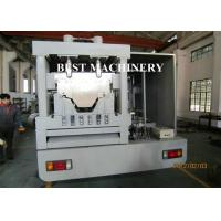 China Fully Automatic K Type Span Arch Sheet Roll Forming Machine A S Q Span on sale