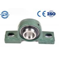 Best High Accuracy Plummer Pillow Ball Bearing NSK UCP203 For Transmission System wholesale