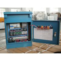 China Scaffolding Spare Parts Electrical Control Box Control Panel CE Approved on sale