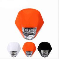 Best KTM CRF XR WRFLED Headlight Motorcycle Led Tail Lights Turn Signals Plastic Material wholesale