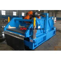 Cheap High quality Well drilling fluids solids control linear motion shale shakers for for sale