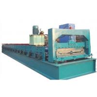 3000W Cold Roll Forming Machines With High Processing Precision Within 1.00mm