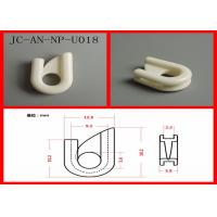 Best 95% Ceramic Wire Guide Eyelets Colored Eyelets Ceramic Yarn Guide wholesale