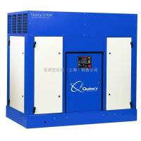 Best High Powerful Portable Quincy Nitrogen Air Compressor Max 100 PSI 350CFH wholesale