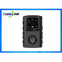 Best GPS Tracking Bluetooth Wireless Body Camera Android System IP68 Protection Level wholesale