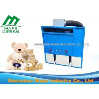 Best Precision Toy Making Machine , Pillow Stuffing Machine For Filling Dolls wholesale