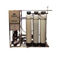 Best Stainless Steel Reverse Osmosis Equipment Ro Membrane Filter 0.5kw-15kw wholesale