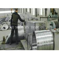 Best Q195 Zinc Coated Electro Galvanized Baling Wire Low Carbon 25kg - 500kg / Roll wholesale