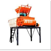Buy cheap Concrete mixer (JS500) from wholesalers
