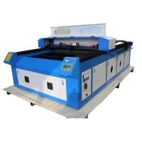 Best Large Advertising Sign Board Co2 Laser Engraving Cutting Machine 4*8 Feet 1300*2500mm wholesale