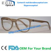 Best Latest fashion in eyeglasses acetate frame china supplier Brand optical frame prescription eyewear glasses wholesale
