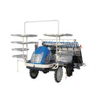 Best Riding type high speed rice transplanter PD60, wholesale