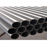 Best 316 / 316L Stainless Steel Tubing Seamless With Polished Finish wholesale
