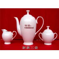 Best Turkey 64 Piece Ceramic Salt And Pepper Shakers, Custom Logo Chinese Tea Cup Set wholesale