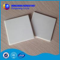 Best Excellent Thermal Shock Resistance And Thermal Stability Ceramic Fiber Board wholesale