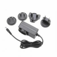 Best 3000mA 12Volt  AC Power Charger Adapter Support Short Circuit Protection wholesale