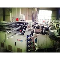 Best PVC roof tile double/twin screw extruder machinery/equipment wholesale
