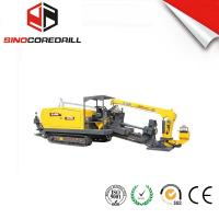Best 480 KN 23500NM Horizontal Directional Drilling Rigs CE ISO certification wholesale