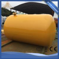 Best 60 Gallon Nitrogen Storage Tank , 200 PSI Pressure Nitrogen Air Compressor Reserve Tank wholesale