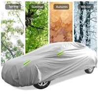 Best UV Protection Polyester 0.9kg Waterproof Bike Cover wholesale