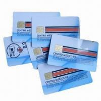 Best IC cards/smart cards/chip cards, used in banks and traffic wholesale