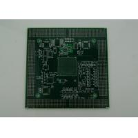 Best Ball Grid Array / BGA PCB Circuit Boards 2.4mm thick with HASL Finish wholesale
