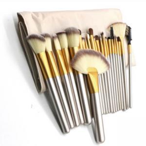 Best OEM Face And Eye Brush Set wholesale