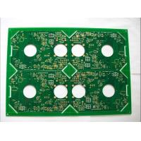 Best 6 Layer Halogen Free OSP surface treatment SMT PCB Board Manufacturing wholesale