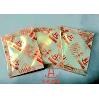 Best Moisture Proof Calcium Chloride Desiccant 10g For Melamine And Handicrafts wholesale