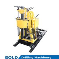 Best High Speed Wireline Coring Applied Core Drilling Rig wholesale