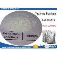 Best 99% Purity Muscle Gain and Weight Loss Testosterone Steroid Testosterone Enanthate / Test E wholesale