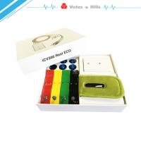 Best Resting Handheld Mini Smart ECG Machine / ECG Monitoring Device For IOS System wholesale