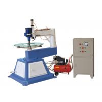 Quality Glass Inner and Outer Circles Grinding Machine BIO1320, Round glass edging machine wholesale