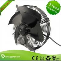 Best Industrial / Commercial AC Axial Fan , Electric Axial Cooling Fan UL Approval wholesale