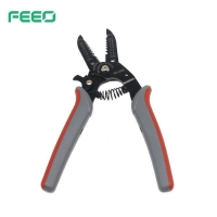 Best Wrist Bending Closely 23inch 165mm Solar Crimping Tool wholesale