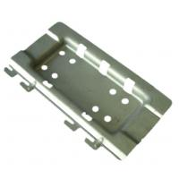 Best Computer Precision Sheet Metal Stamped Parts Electro - Galvanized Steel wholesale