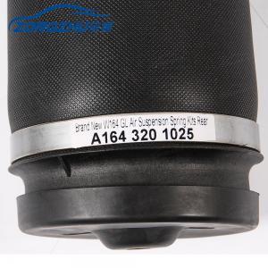Cheap Mercedes W164 Air Suspension Conversion Kits Rear Air Spring OE# A1643201025 for sale