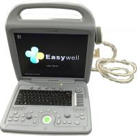 Quality Portable Ultrasound diagnostic system color doppler EW-C5V with Micro-Convex probe C3.5/10 and Linear probe HL9.0/40 for wholesale