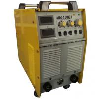 Best AC415V Inverter MIG / MAG / MMA 3 In 1 Welding Machine For Metal Welding / Cutting wholesale